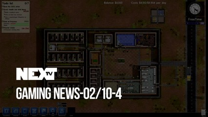 NEXTTV 053: Gaming News 4