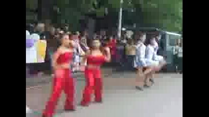 балет ралица на панаира на Ловеч