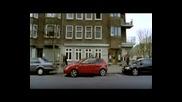 Nervous Car - Volkswagen