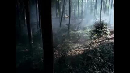 Merlin Bbc - 1x13 Le Morte Arthur Final