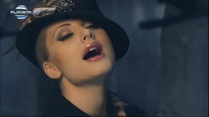Official Video Цветелина Янева - Давай разплачи ме - Planeta Hd