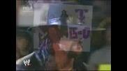Undertaker И Batista След Кеч Мания 23