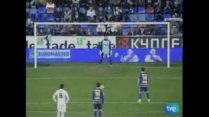 """Аристократична загуба на """"Реал"""" (Мадрид) с 0:2 от """"Леванте"""" за Купата на Краля"""