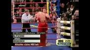 Бокс Кличко Победи Ибрахимов