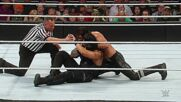 Roman Reigns vs. Seth Rollins: Raw, Sept. 15, 2014 (Full Match)