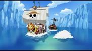 One Piece Епизод 328 Високо Качество