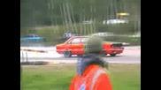 Audi Drift :)
