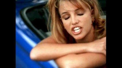 Britney Spears - Baby One More Time (high Quality) (бг Превод)
