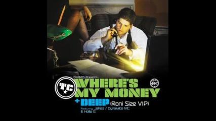 Tc-where's my money