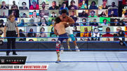 "Mansoor vs. Ashante ""Thee"" Adonis: 205 Live, Sept. 25, 2020"