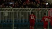 Черноморец - Цска 1:2 | 24.02.2014 |