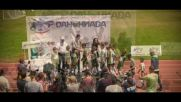 Финал на Данониада 2018