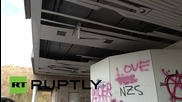 Germany: Arson attack hits planned refugee centre in Saxon