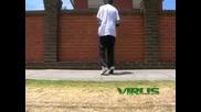 Cwalk Viet Style - Virus