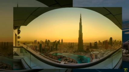 Дубай - необикновен и фантастичен!