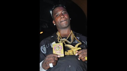 Gucci Mane - Dope Deal