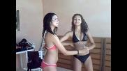 sexy latino dancer