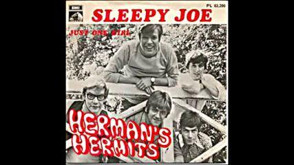 Herman's Hermits - Sleepy Joe 1968