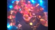 Nicko Mcbrain - Drum Solo 2