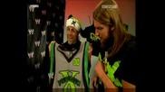 DX - Коледа 2008 (смях)