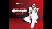 Dj Disciple - Rise Up(jesse Garcia Remix)