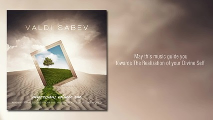 Valdi Sabev - Painting The Sky