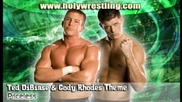 Cody Rhodes & Ted Dibiase theme song