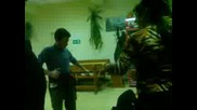 Банкет в с.сумер 1ви фатален танц