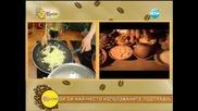 Традиционните индийски сватбени танци - На кафе (01.04.2014г.)