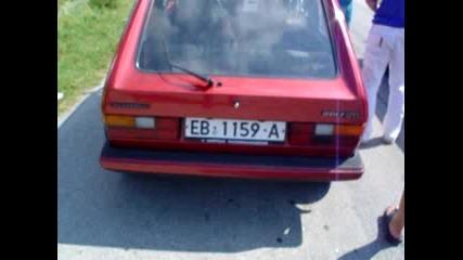 Golf 1 Gti Vs Seat Ibiza Chip