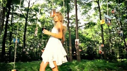 Taylor Swift - Mine (hd)