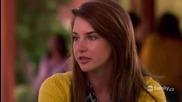 Тайният живот на една тийнейджърка - Сезон 1 Епизод 10 - Завръщане в училище ( Част 1/ 2) Бг аудио