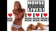 Нечовешки House 2010 Ibiza Freaks