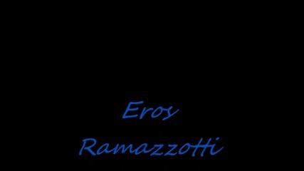 Eros Ramazzotti -adesso Tu