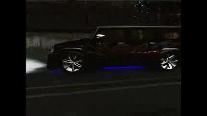 Nfs U2 Car Show