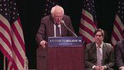 USA: Sanders vows to 'transform' Democrats despite failed campaign