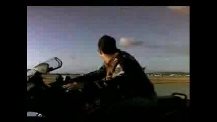 Top Gun Mighty Wings (Music Video)