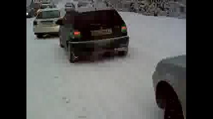 Vw Снегорин Дрифт Тийм 22.02.2009 2