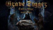 Grave Digger - Call For War ( Official Lyric Video)