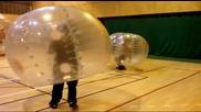 Bumper ball от Kangourhop