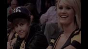Justin Bieber е 3 в 1