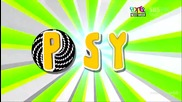 (hd) Psy - Comeback next week ~ Inkigayo (08.07.2012)