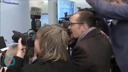 Deutsche Bank: Co-CEOs Anshu Jain and Juergen Fitschen to Step Down, John Cryan to Take Over