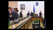Микола Азаров бе номиниран за втори премиерски мандат