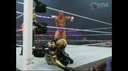 Zack Ryder vs Goldust ( 8/7/2010 )