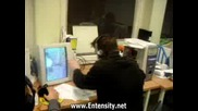 Counter Strike - Убиха Ме