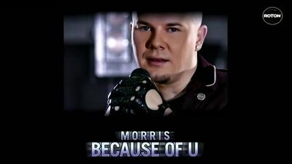 Morris - Because of you