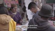 Around the world: Take a look at this weird witch market