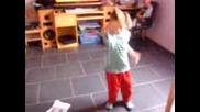 dance tektonik