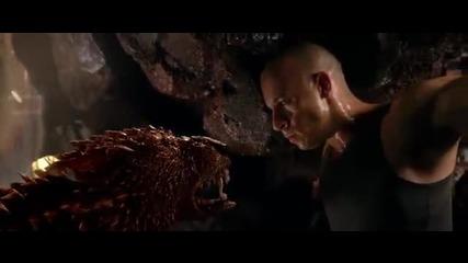 Хрониките на Ридик (2004) - Филм с Бг Аудио / The Chronicles of Riddick (2004) - Bg Audio